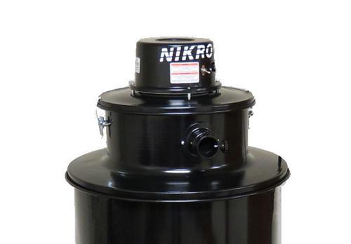Nikro 55 Gallon Drum Adaptor Kit - 860250