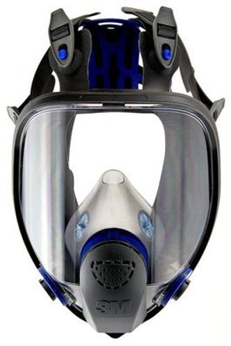 3M Ultimate FX Full Facepiece Medium Reusable Respirator - FF-402