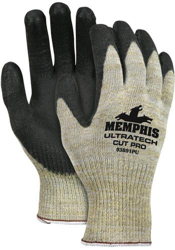 Memphis UltraTech Cut Pro - 93891PU - Cut Level 4