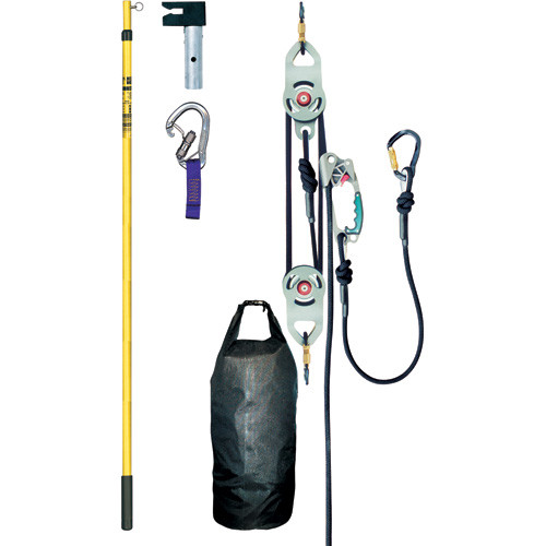 MSA Fall Protection Rescue Kit - 10030025