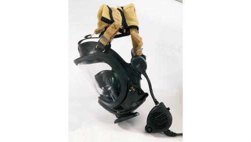 MSA ESP II PAPR Communication System - 10026265