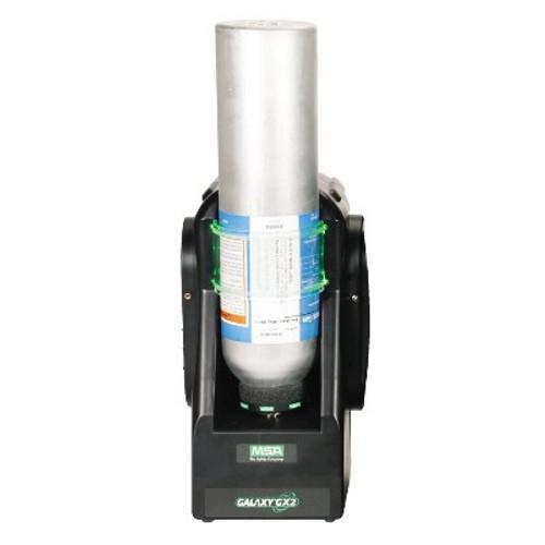 MSA Electronic Smart Cylinder Holder - 10105756