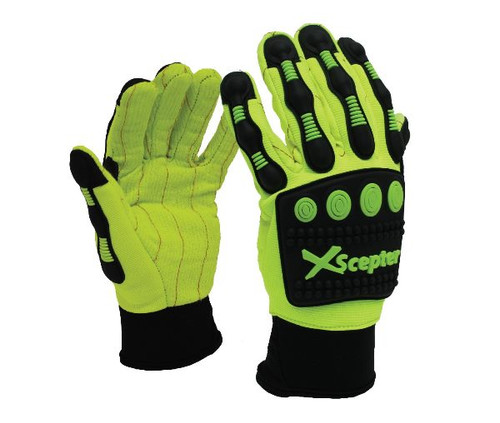 DAYBREAKER™ XScepter™ Impact Glove [Small-2XL]