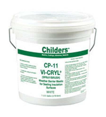 Childers CP-10 White Coating 1 gallon