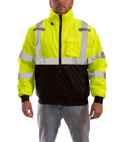 Tingley Bomber Class 3 Winter Jacket - J26002