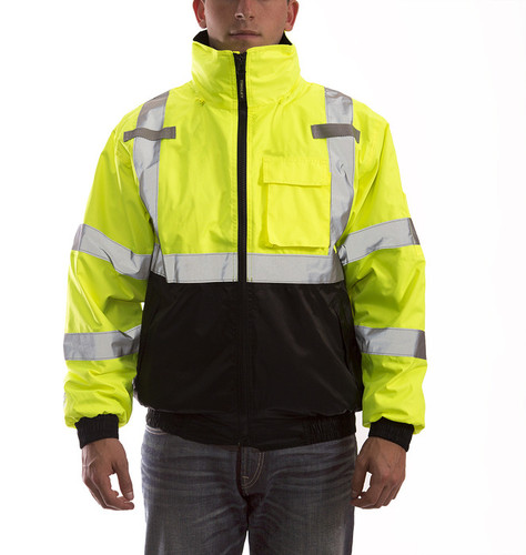Tingley Bomber 3.1™ Class 3 Winter Jacket with Removable Liner - J26172