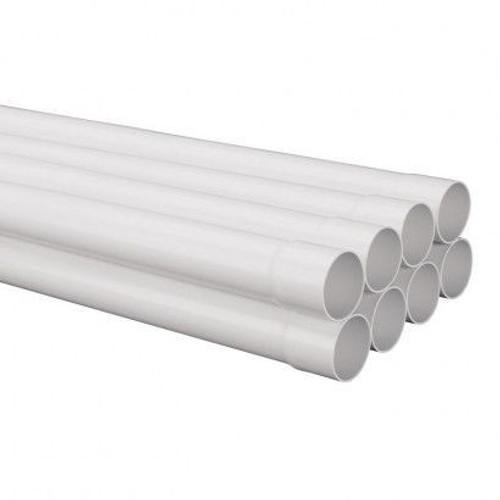 """1"""" PVC Shower Poles for Decon Shower"""