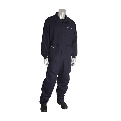 PIP ARC/FR Dual Certified Coverall - 12 Cal/cm2 [Small-5XL] 9100-2170D