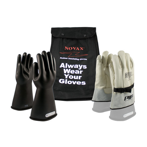 NOVAX® Class 1 Electrical Safety Kit 150-SK-1