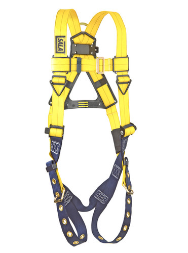 3M Protecta Delta Universal Vest - Style Harness  -  1102000