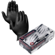 Disposable Gloves/Masks & Sanitizer