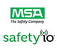 MSA Safety IO Grid Fleet Manager