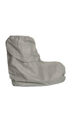 DuPont Tyvek' 400 FC Gray Boot Cover - FC454S GY