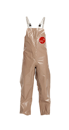 DuPont Tychem' 5000 Tan Overall - C3360T TN