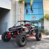 SDR Motorsports RS-1 Sport Cage