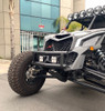 SDR Baja Series Can Am X3 front bumper