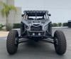 Can Am X3 Baja Series Front Bumper