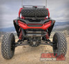 RZR XP Rear Adventure Rack