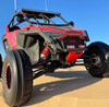 RZR Pro XP Pre-Runner Series Front Bumper