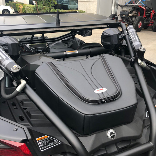 Can Am X3 Rear Bed Storage Bag