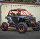 Hi-Bred Bolt-in Doors | RZR XP 1000 2 Seater