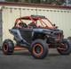 Hi-Bred Bolt-in Doors | RZR XP 1000 2 Seater