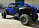 Hi-Bred Bolt-in Doors | RZR XP 4 1000 4 Seater
