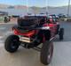 RZR XP Rear Adventure Rack