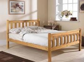 The Magnolia Bedstead