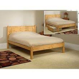 The Orchid Bedstead