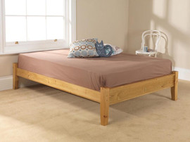 The Peony Bedstead From