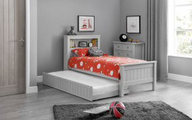 Dove Grey Guest Bed £325.00