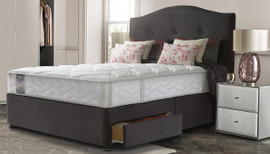 Sealy Wool Support Divan set