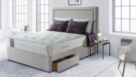 Sealy Orthopedic Divan set