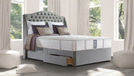 Sealy Pocket Gel Divan set