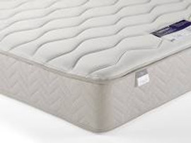 The Silentnight Miracoil Memory Mattress