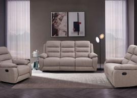 The Naples sofa Collection