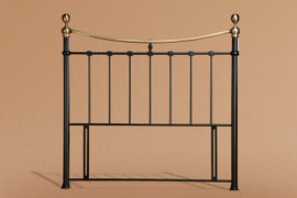 """5'0"""" king size OBC headboard to clear £149.95"""