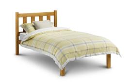 """The Julian Bowen Flower Bedstead From £99.95 (3'0"""" size)"""