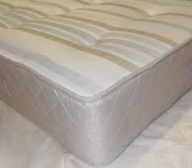 The Lilly Orthopedic Mattress
