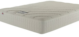 The Rest assured Cashmere 2000 Mattress