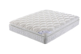 "The Loren Williams Super Soft 2500 Pocket Mattress From £599.95 (4'6"" size)"