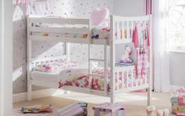 The Julian Bowen Zodiac Bunk Bed £279.95