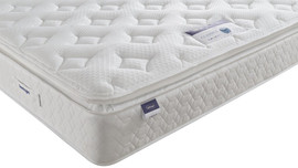 The Silentnight Beta Mattress