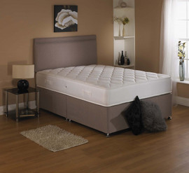 "The Sterling Divan Set From £249.95 (3'0"" size)"