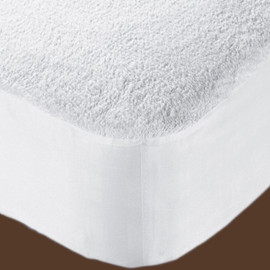 "Wetsafe Mattress Protector From £25.00 (3'0"" size)"
