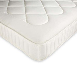 "The Consul mattress From £99.95 (3'0"" size)"