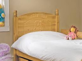 The Teddy Headboard From £79.95