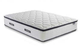 The Adam Mattress