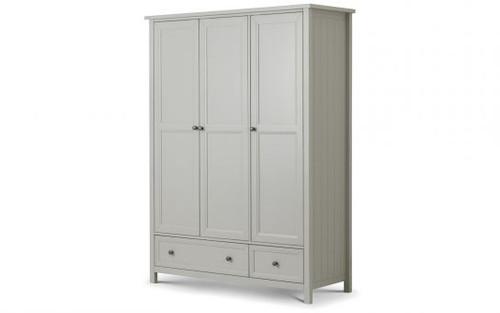 The Maine 3 Door Combination Robe £645.00
